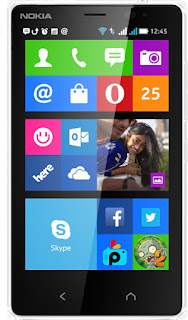 Cara Unbrick Nokia X2 RM-1013 HS-USB QDLoader 9008