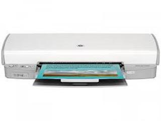 Image HP Deskjet D4160 Printer