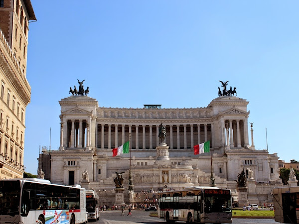 Rome: The best of the rest