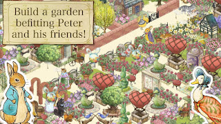 Download Peter Rabbits Garden v2.4.0 Mod Apk