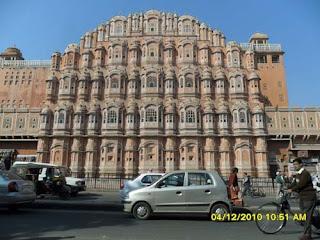 जयपुर की शान हवामहल