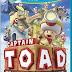 Captain Toad: Treasure Tracker Nintendo Wii U -Europe Game Code