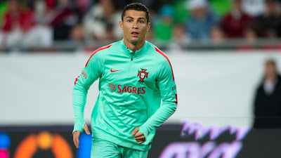 Cristiano Ronaldo HD New Picture