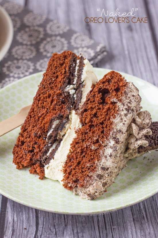 oreo-lovers-cake recipe