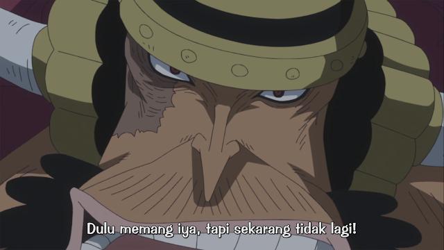 One Piece Episode 797 Subtitle Indonesia