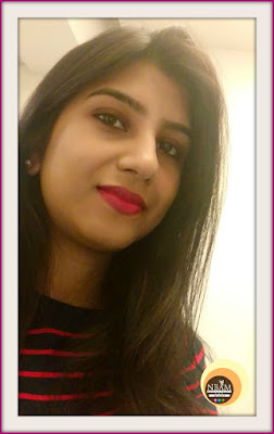 Revlon Super Lustrous Crème Lipstick - Cherries In The Snow 440, anamika chattopadhyaya
