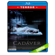 Cadáver (2018) BRRip 1080p Audio Dual Latino-Ingles