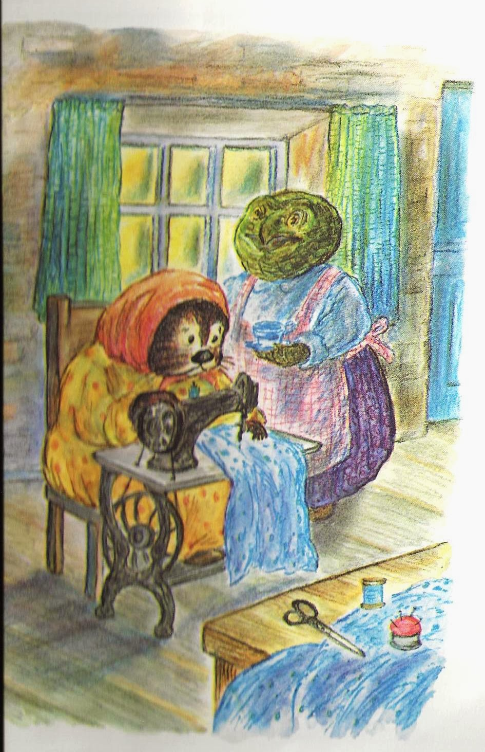 Emmet Otters Jug Band Christmas Book.Book Discussion With Myself Emmet Otter S Jug Band