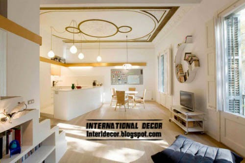 Smart Choice For Ceiling Paint Home Decorating