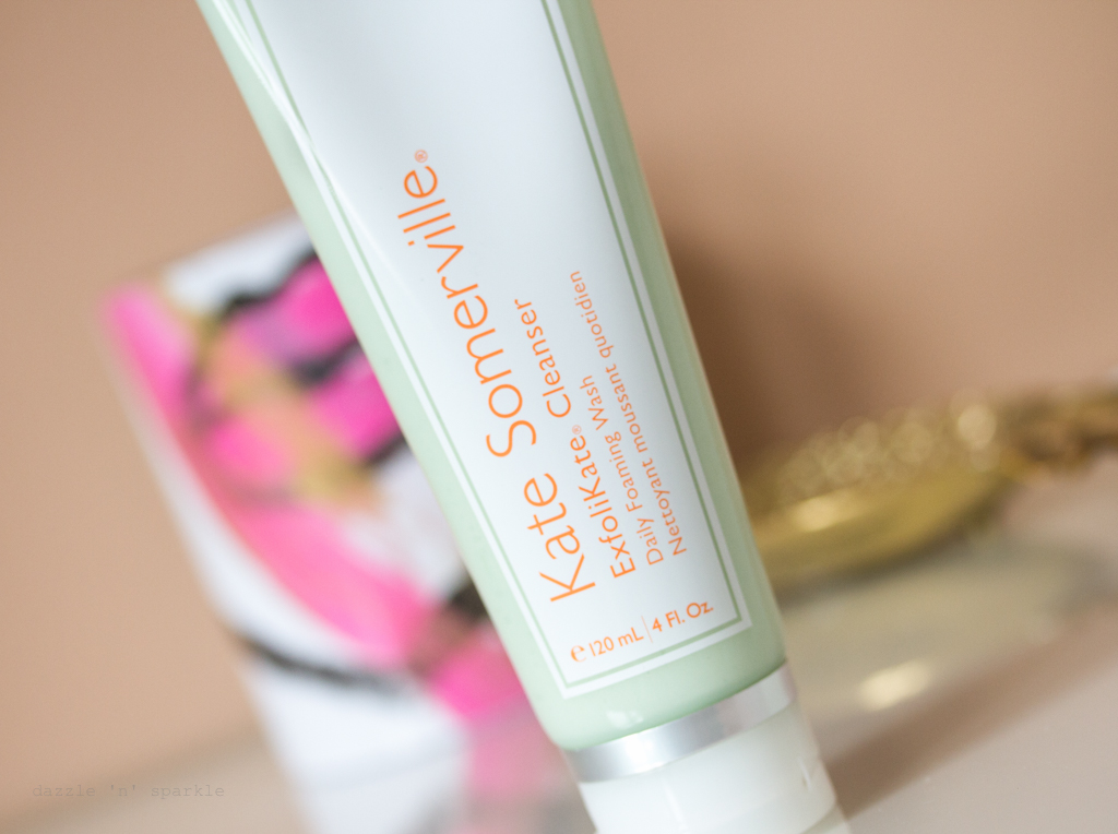 Exfolikate Cleanser Daily Foaming Wash by kate somerville #16