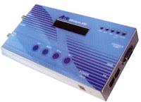 WS620 là bộ chuyển đổi giao diện E1 sang Ethernet của hãng Atrie