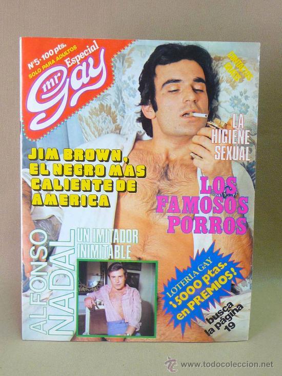 películas gay años 70 y 80