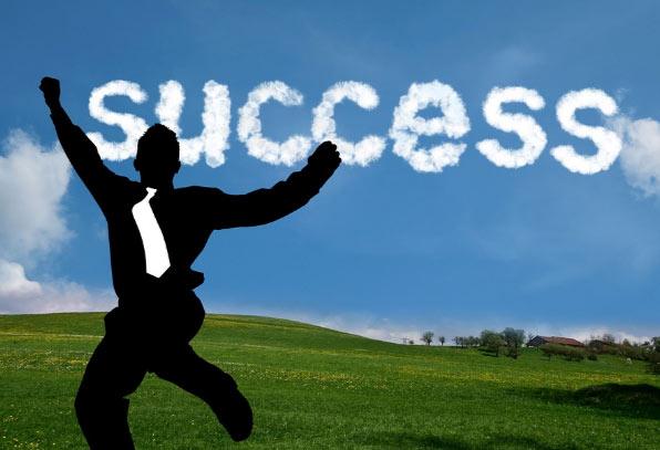 Cara Bekerja Agar Cepat Sukses dan Kaya
