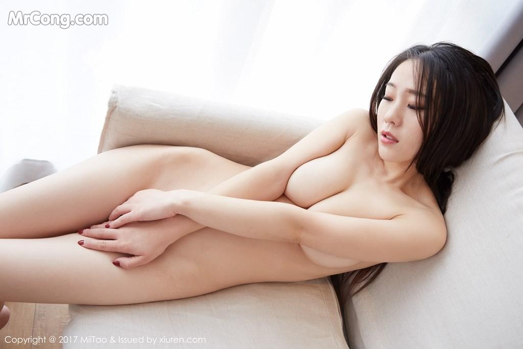Image MiiTao-Vol.079-Yu-Wei-MrCong.com-050 in post MiiTao Vol.079: Người mẫu Yu Wei (雨薇) (54 ảnh)