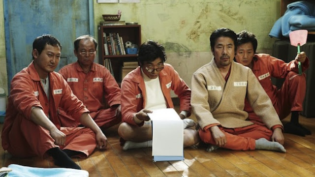 Sinopsis Miracle in Cell No.7 Korean Movie