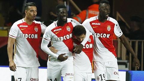 Monaco vs Stade Rennais