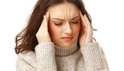 10 Cara Instan Sembuhkan Sakit Kepala
