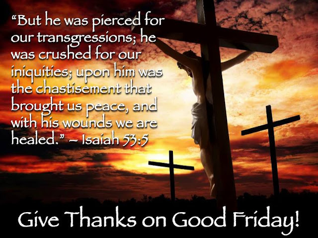 Good Friday Images Wallpapers Greetings Profile Pics