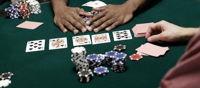 Situs Poker Terbaik Yang Akan Bikin Kalian Bahagia