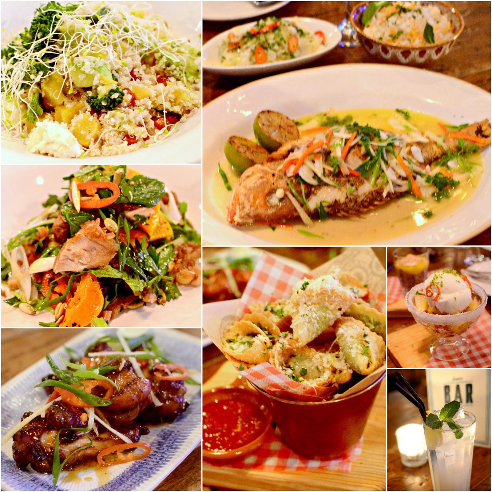 » 香港:Jamie's Italian – 新年套餐 » Chocolatemuimui's Blog
