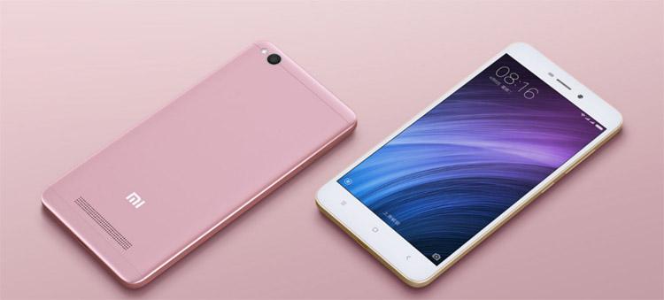 Review: Spesifikasi dan Harga Xiaomi Redmi 4A