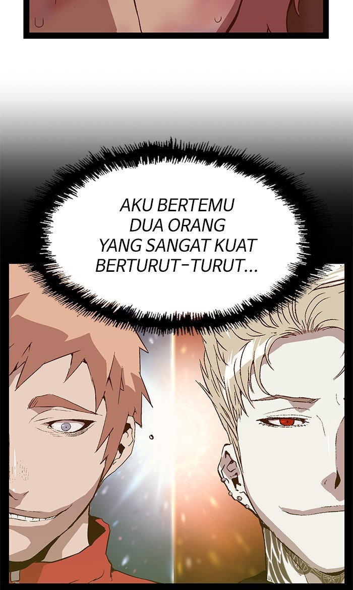 Webtoon Weak Hero Bahasa Indonesia Chapter 98