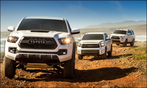 2018 toyota tacoma trd off road review toyota update review. Black Bedroom Furniture Sets. Home Design Ideas
