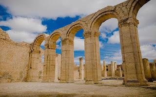 VISITER Siliana Ville de Tunisie