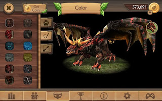 Download Dragon Sim Online Be A Dragon V3.0 MOD Apk