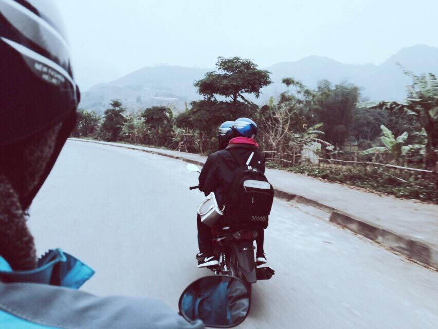 Những cơ sở cho thuê xe máy ở Hà Giang uy tín nhất, giá rẻ nhất hiện nay