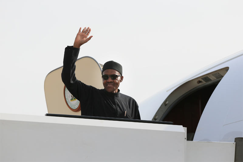Here is why we will vote again Buhari in 2019 - North