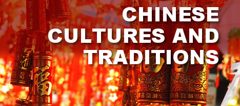 Singaporean LifeStyle - Chinese Cultures And Traditions