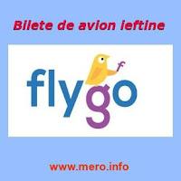 bilete de avion ieftine, low cost