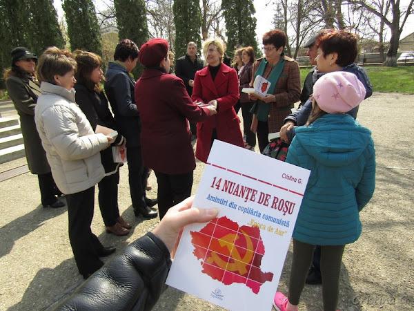 Gherăești: O lansare binecuvântată!