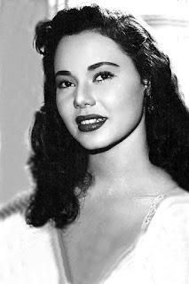 ماجدة (Magda)، ممثلة مصرية