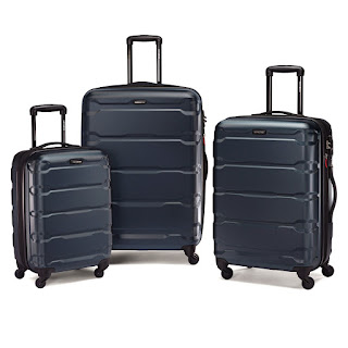 Spinner Luggage Sets Samsonite