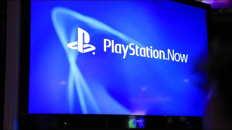 Jogos da PlayStation 4 estão chegando ao PlayStation Now