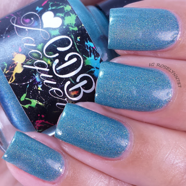 CDB Lacquer - Winter Chill