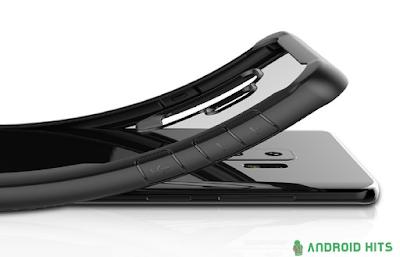 Đây sẽ là thiết kế mặt sau của Samsung Galaxy S9 - 219733