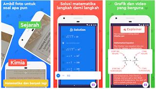 aplikasi untuk pelajar dan mahasiswa socratic
