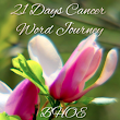 Day 19 MAN 21 Day Cancer Word Journey