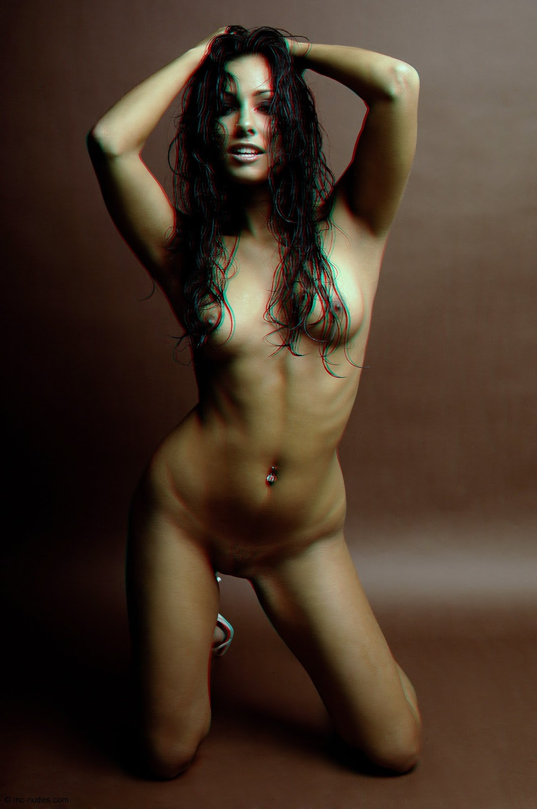 And have julia ling naked