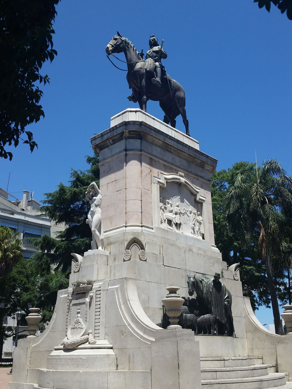 Montevidéu Ciudad Vieja