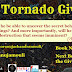 Tornado Giveaway 3: Book No. 20: YAMA'S LIEUTENANT by Anuja Chandramouli