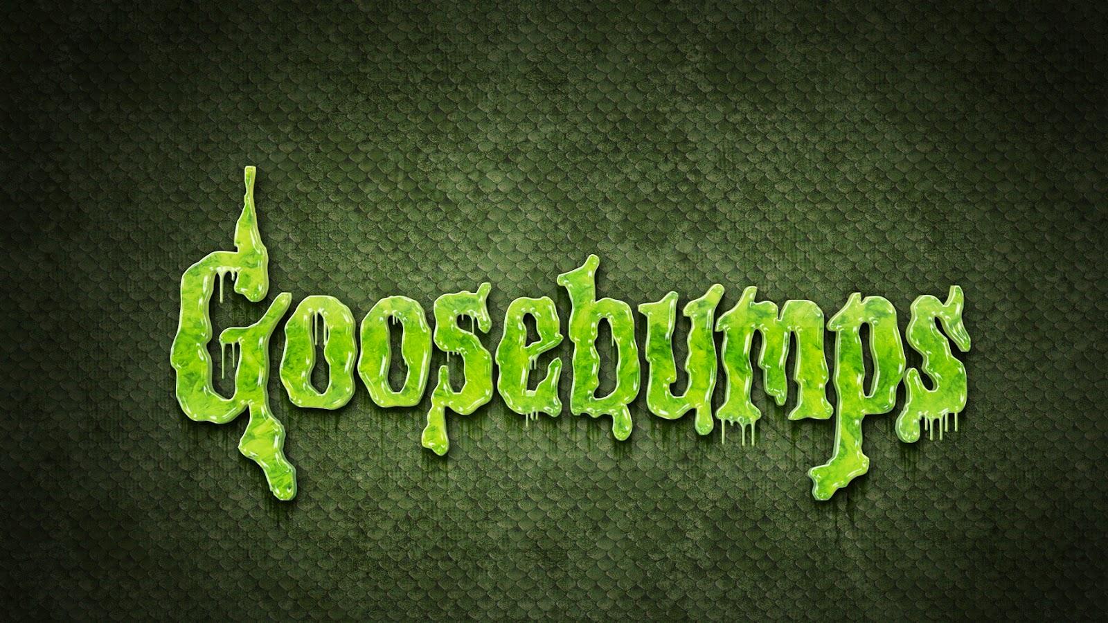 Goosebumps Ebook Collection