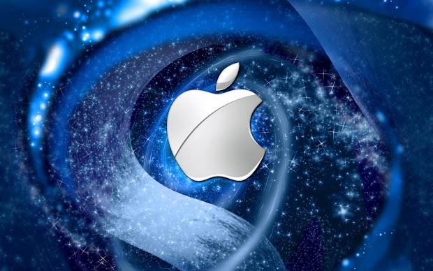 Apple Logo - Quiz & 2016