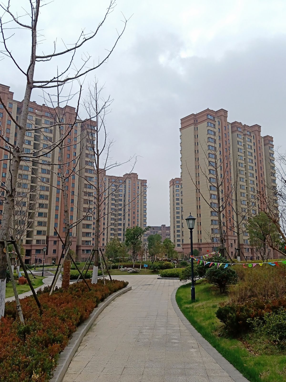 Pengalaman Sewa Apartemen di Nanjing, Cina - Journey of The Week