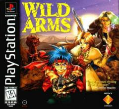 Wild Arms (BR) [ Ps1 ]