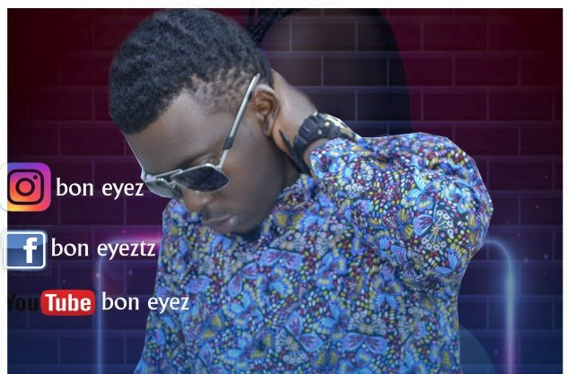 Download new Audio by Bon Eyez - Oyoyo