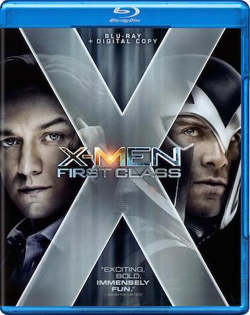 X-Men First Class 2011 Dual Audio BluRay Download